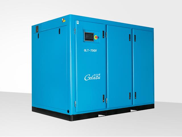 新能源空压机GLT-75GV