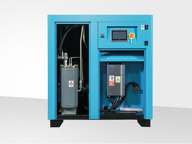 永磁变频空压机GLT-20EVA