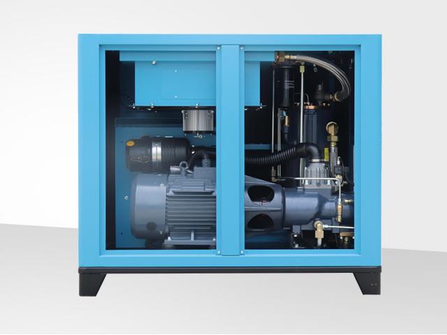 永磁变频空压机GLT-50EVA