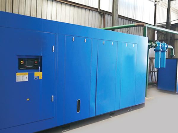 空压机节能改造能节省多少电