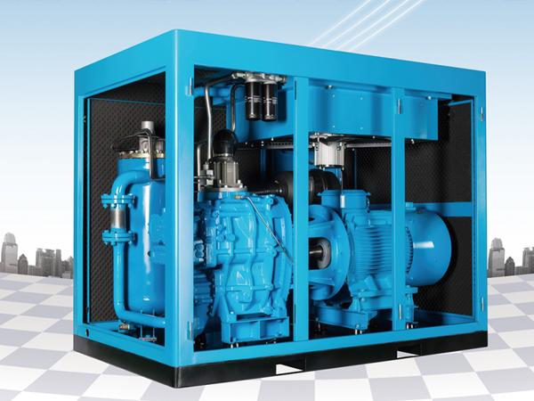 空压机后处理设备如何保障设备品质的?
